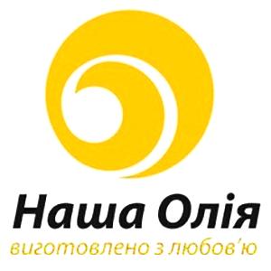 Nasha Olia logo