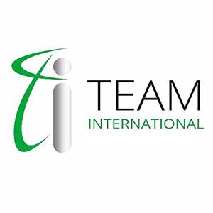 TeamInternational logo